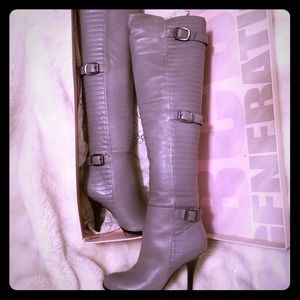 BNWB! BCBGeneration Over The Knee Boots